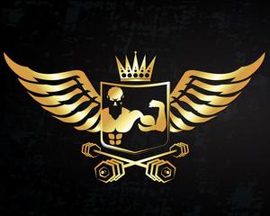 Gym symbol vip