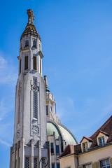 Église Saint-Blaise et Notre-dame-des-Malades à Vichy