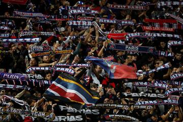 Champions League - Group Stage - Group C - Liverpool v Paris St Germain