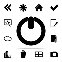 inclusion mark icon. web icons universal set for web and mobile