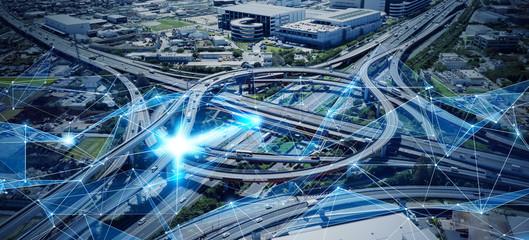 交通システムとIoT