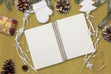 Christmas concept.