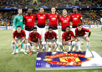 Champions League - Group Stage - Group H - BSC Young Boys v Manchester United