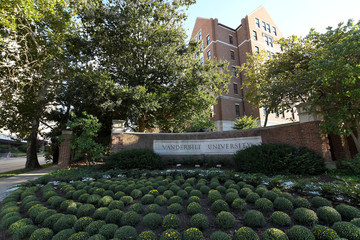 Vanderbilt University in Nashville, Tennessee