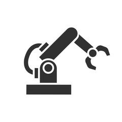 robotic hand machine