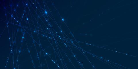 ネットワーク 光彩