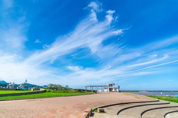 みなとまち海浜公園