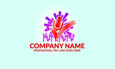 FM/Music Logo