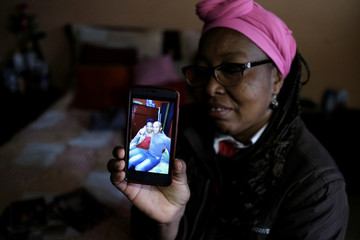 The Wider Image: In Colombia, victims of sexual abuse speak out