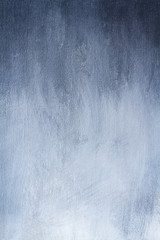 Hand Painted Ombre Gray Texture
