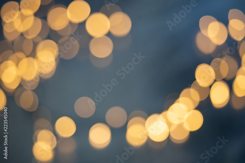 Bokeh background, colorful blurred lights, sparkles, abstract