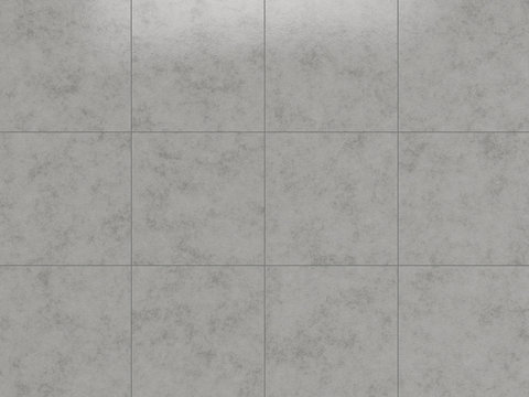 contemporary gray tiled floor background, stone effect