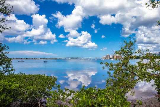 Beautiful Sarasota Bay