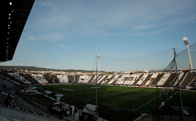Europa League - Group Stage - Group L - PAOK Salonika v Chelsea