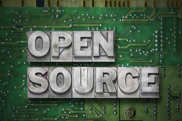 open source gr