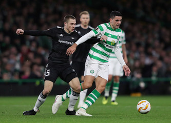 Europa League - Group Stage - Group B - Celtic v Rosenborg
