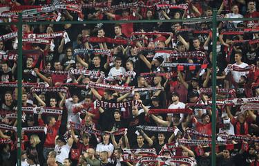 Europa League - Group Stage - Group D - Spartak Trnava v Anderlecht