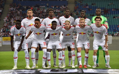 Europa League - Group Stage - Group B - RB Leipzig v RB Salzburg