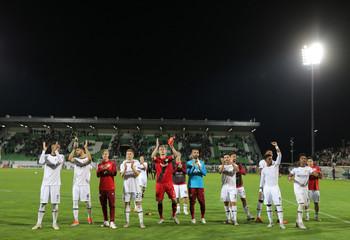 Europa League - Group Stage - Group A - PFC Ludogorets Razgrad v Bayer Leverkusen