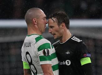 Europa League - Group Stage - Group B - Celtic v Rosenborg