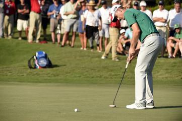 PGA: The Tour Championship - First Round