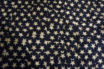 quilt of stars