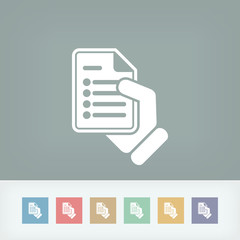 Document concept