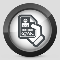 Professional contract