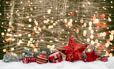 Weihnachten Advent Hintergrund