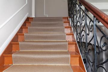 Treppenaufgang Altbau