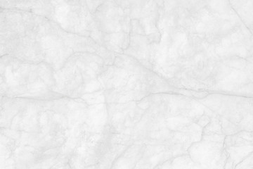 Detailed white or gray marble texture patterns background