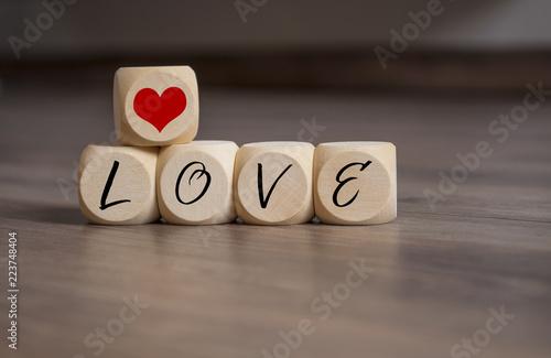 Liebe online dating