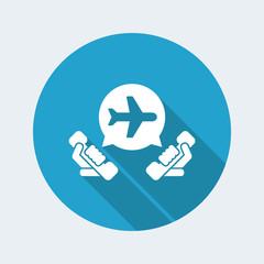 Airport infoline