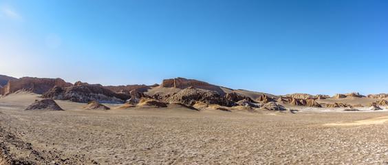 Atacama Desert Texture, Chile