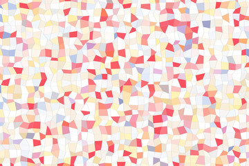 Artistic shape strip background pattern abstract. Messy, canvas, web & cover.