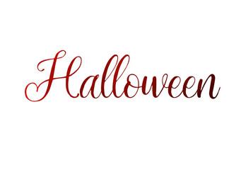 Halloween art Illustration