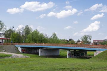 Most w Kontancinie