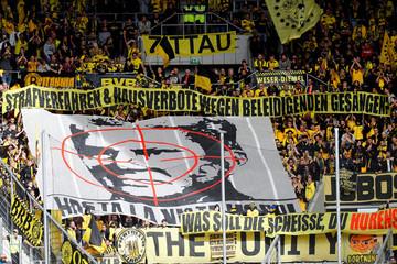 Bundesliga - TSG 1899 Hoffenheim v Borussia Dortmund
