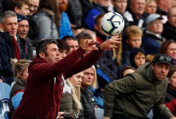 Premier League - Burnley v AFC Bournemouth