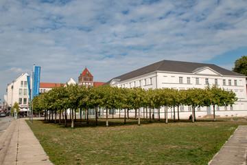 Vorpommersches Landesmuseum