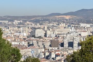 Marseille, France,