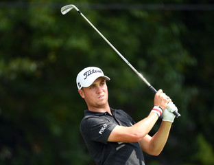 PGA: The Tour Championship - Third Round