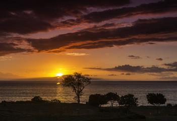 Makena Sunset