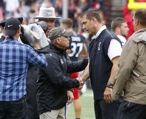 NCAA Football: Ohio at Cincinnati
