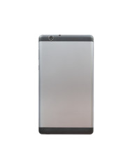 back tablet silver