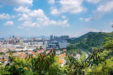 Shenzhen Longhua District Real Estate Properties