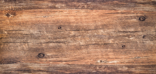 Brown rustic rough wood for backdrop