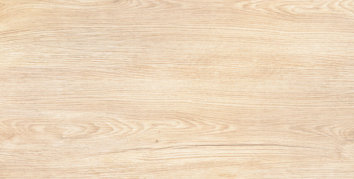 Light wood or plywood texture background, table surface with nature wooden patternand color for abstract backdrop