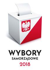 Wybory samorządowe w Polsce 2018