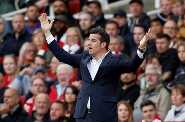 Premier League - Arsenal v Everton